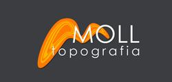 moll topografia